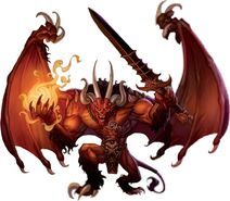 Demon Lord full