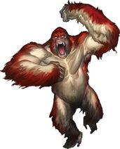 Bloodape full