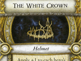 The White Crown