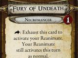 Fury of Undeath