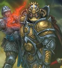 Descent-lieutenant-miniature-sir-alric-farrow-fantasy-flight-games-hardcover-cover-art