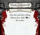 Dark Fortitude