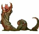 Plague Worm