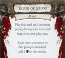 Elixir of Stone