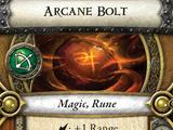 Arcane Bolt