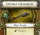 Double Crossbow
