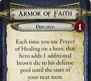 Armor of Faith