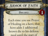 Armor of Faith