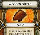 Wooden Shield (disciple)