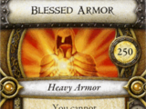 Blessed Armor