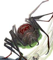 Cave Spider full