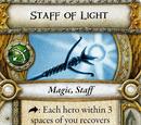 Staff of Light