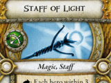 Staff of Light