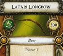 Latari Longbow
