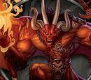 Demon Lord