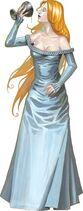 Lady Eliza Farrow full