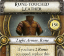 Rune-Touched Leather