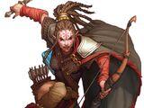 Laurel of Bloodwood