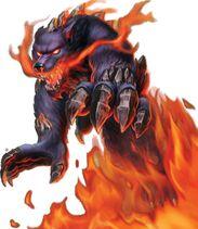 Hellhound full