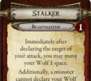 Stalker (Beastmaster skill)