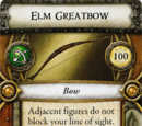 Elm Greatbow