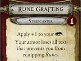 Rune Grafting