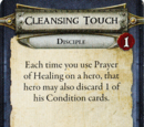 Cleansing Touch