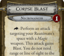 Corpse Blast