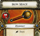 Iron Mace