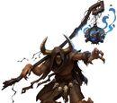 Dark Minotaur