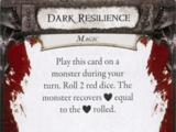 Dark Resilience
