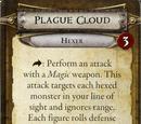 Plague Cloud