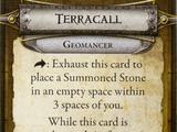 Terracall