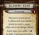 Illusory Path