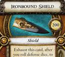 Ironbound Shield