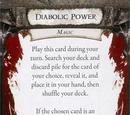 Diabolic Power