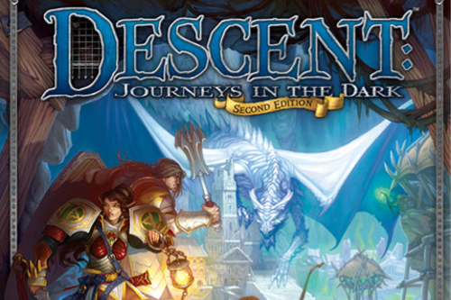 The Descent: Journeys in the Dark (Second Edition) Wiki