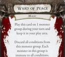 Ward of Peace