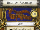 Belt of Alchemy