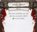 Dark Might
