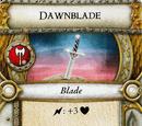 Dawnblade
