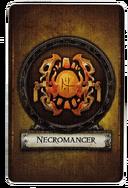 Necromancer - Cardback