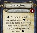 Drain Spirit