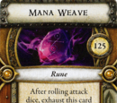 Mana Weave