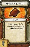 Wooden Shield (knight)