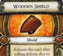 Wooden Shield (knight)