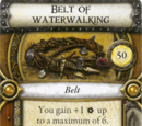 Belt of Waterwalking