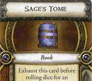 Sage's Tome