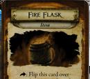 Fire Flask