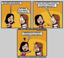 Abortistavsesposa